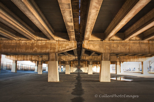 I-95 Pillars
