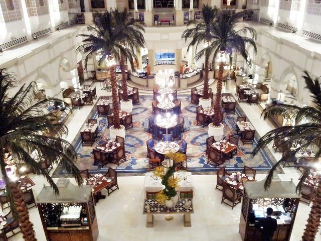 ITC Maratha Hotel 07 - The Peshwa Pavilion