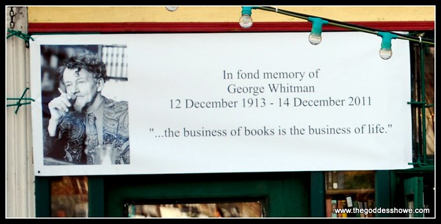 George's Memorial Banner