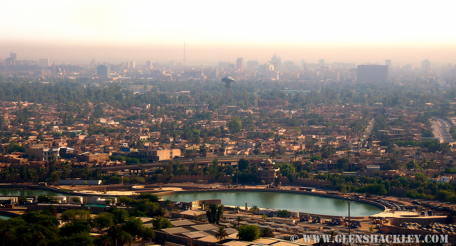 Baghdad - Iraq - Page 8 - SkyscraperCity
