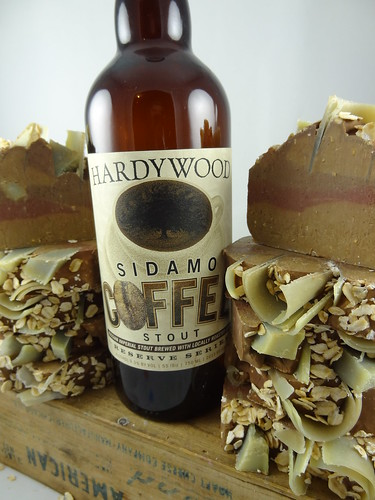 Hardywood Park Coffee Beer Soap - The Daily Scrub (Mar 2013) (30)
