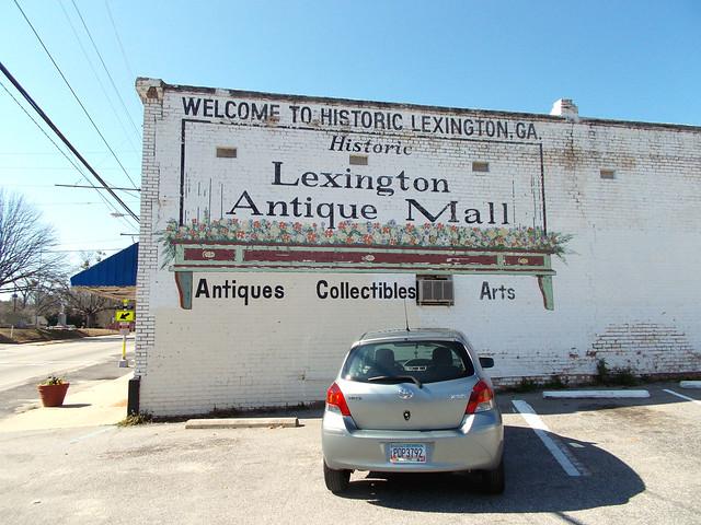 LEXINGTON 0128