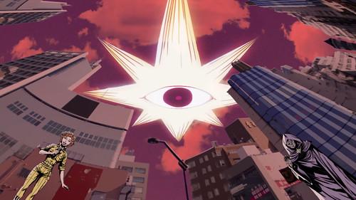130305(2) -「雨宮哲×今石洋之」創意動畫《地獄刑事》第11話<Condemn the Evil, Part 1>在YouTube首播!