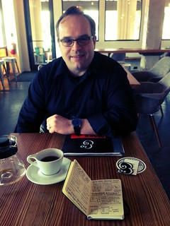 Meetup w/ Sean McCabe at Local Coffee on Broadway