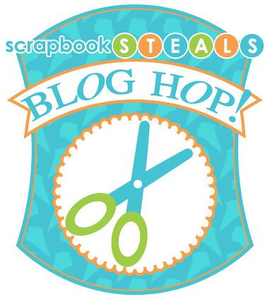 ScrapbookStealsBlogHopLogo