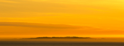 sunset canon island eos golden haugesund utsira 600d steinsfjellet