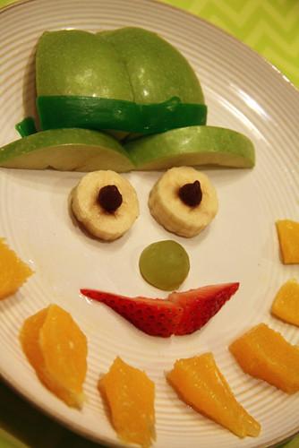 Fruit-Leprechaun