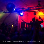 THE LIBERATION SERVICE @ Punkrock & Kegelscheiben
