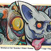 Pintada colectiva en Cali!! by Gráfica Mestiza