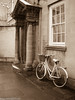 oxford bikes and doorways 1