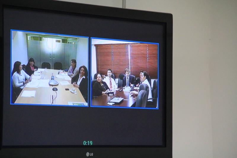Asistencia técnica de Perú a El Salvador sobre convenios entre los Ministerios de Hacienda y de Educación