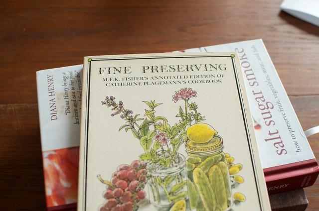 Fine Preserving