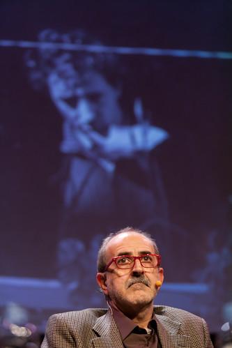 """K13 // A.G.Porta en """"Bolaño: la gestació d'un mite"""""""