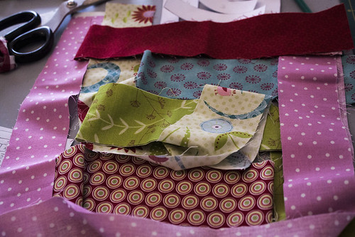 workshop Patchwork I by Owlmania