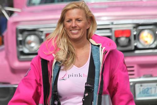 Pink Heals  Rhode Island Chapter by E Godfrey