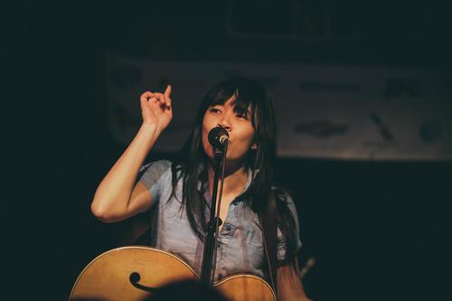 Thao singing