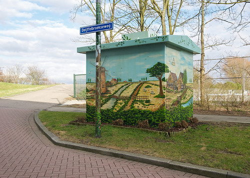 Pernis by Bart van Damme