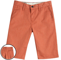 orange, active shorts, textile, clothing, pocket, shorts,