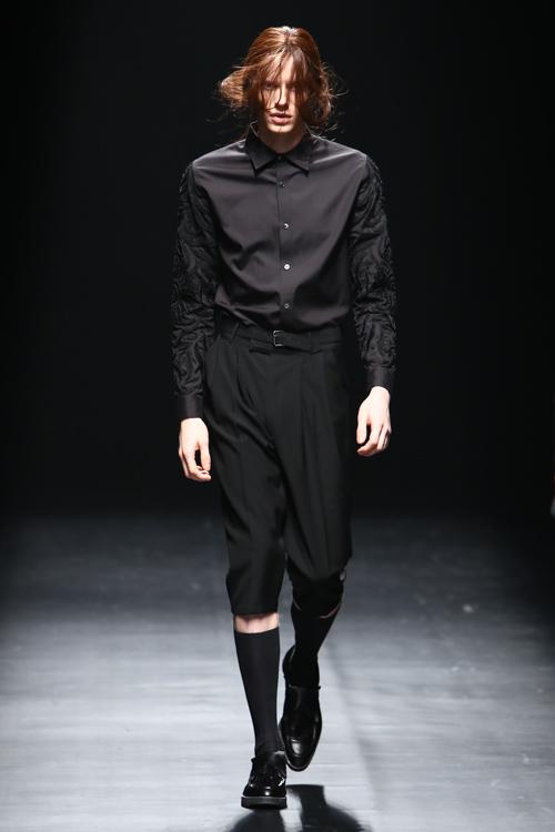 FW13 Tokyo CHRISTIAN DADA003_Ollie Mann(Fashion Press)