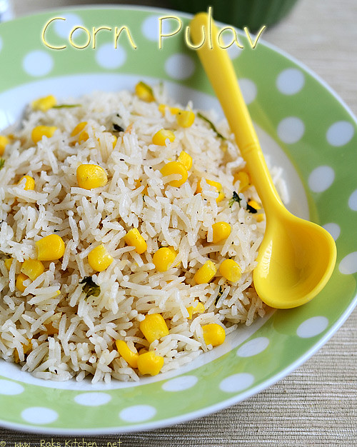 corn-pulao-recipe