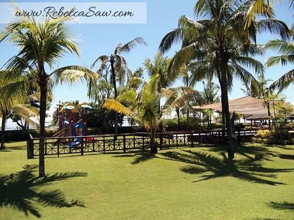 Club Med Bali - Resort Tour - rebeccasaw-051