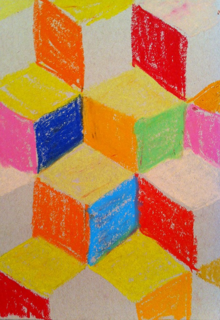 078:365 Cubes