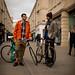 Urban Cyclist 4