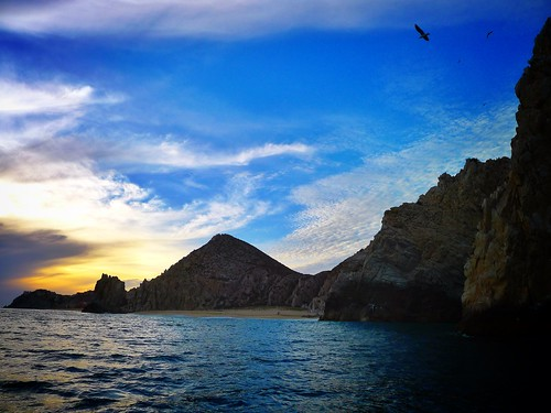 Cabo Sunset Cruise 2013
