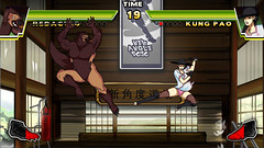 Divekick on PSN