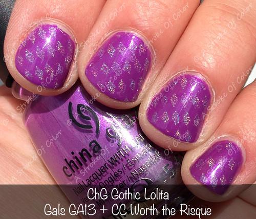 ChG Gothic Lolita (GA13)