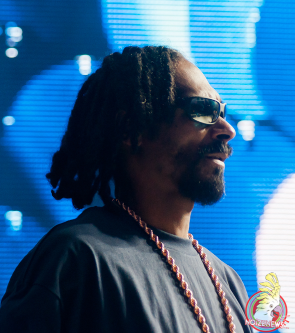 SNOOP DOGG @ MIAMI ULTRA FEST 2013
