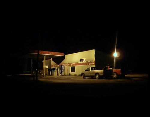 gasstation arkansas liquorstore jamesareeves melancholystations bigamericannight