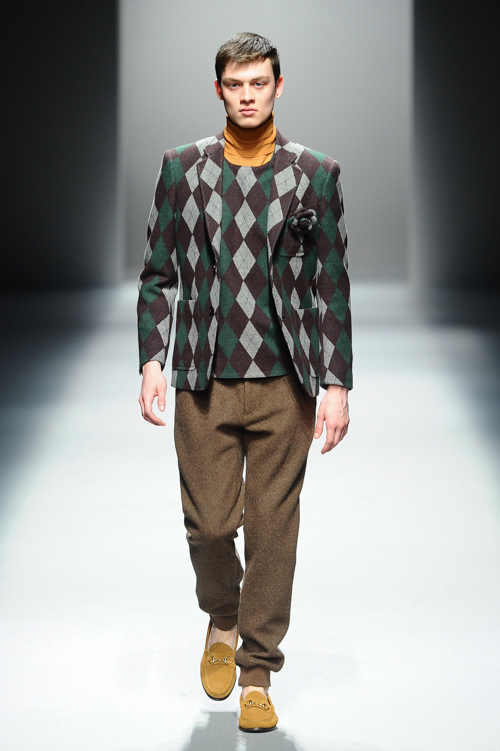 FW13 Tokyo MR.GENTLEMAN039_Maximilian Marcisiak(Fashion Press)