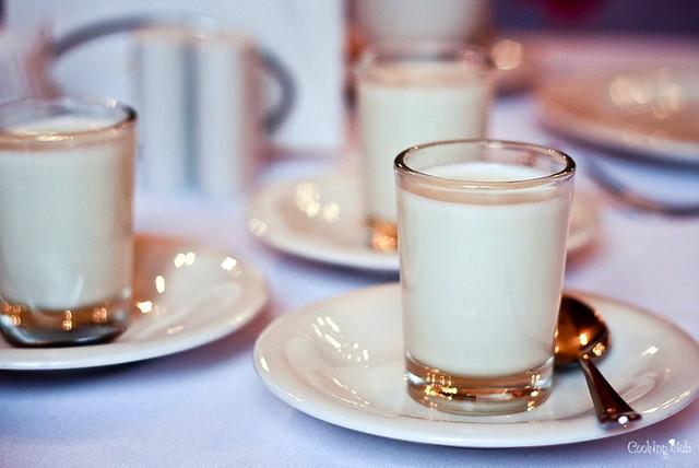 Домашний йогурт на завтрак