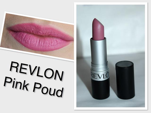 revlon - pink proud