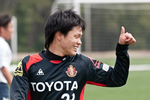 2013.03.24 練習試合 vs名古屋グランパス-6277