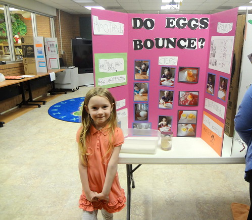 Science Fair 5