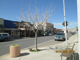 Downtown T or C NM