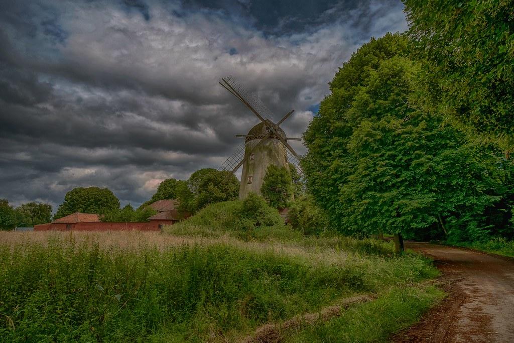Mühle im Immerath