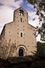 Balade en Pyrénées (2016), Santa Maria del Vilar