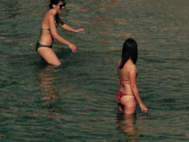 Evaluando el agua 2