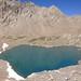 Lac de neuf couleurs