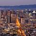 San Francisco by DocSaintX
