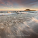 Dances with Waves: Lake Superior by Richard Thompson