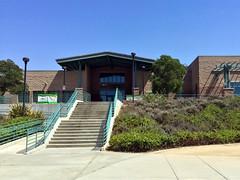 Yucaipa Community Center 02
