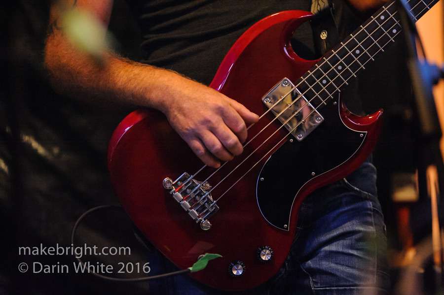 Heinz 57 and The Wailing Whippets at Strykerz 137