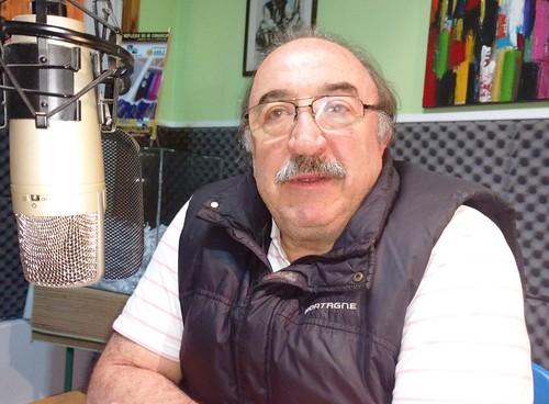 Horacio Mulvihill