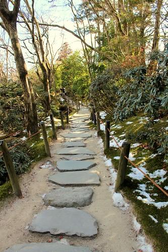 Nikko Toshogu garden6