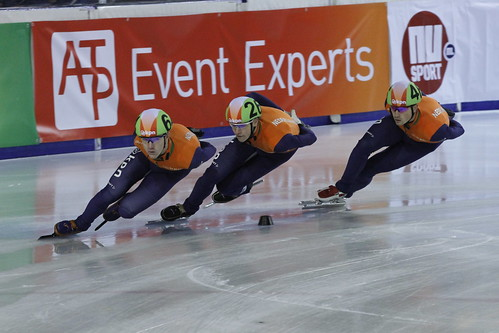 NK shorttrack 2013