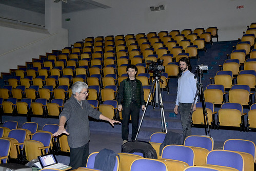 L'evento Pinocchio in Veneto - 28/10/2012